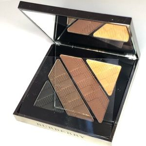 Burberry Complete Eyeshadow palette NWT